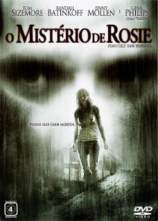 O Mistério De Rosie – Dublado