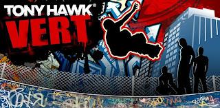 Tony Hawk Vert