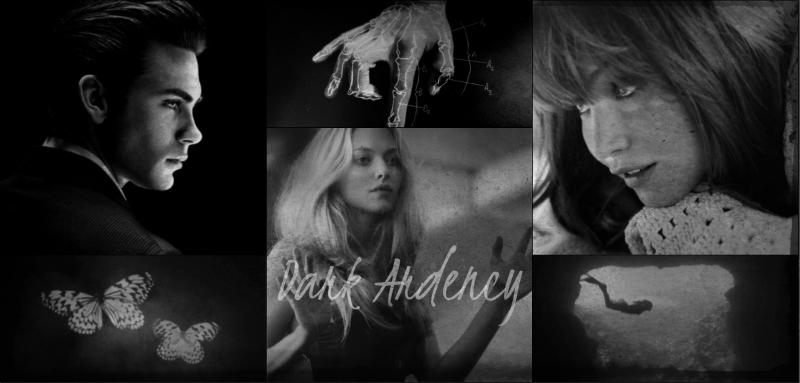 Dark Ardency
