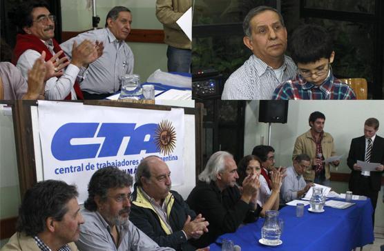 """Scania discrimina a sus trabajadores"""