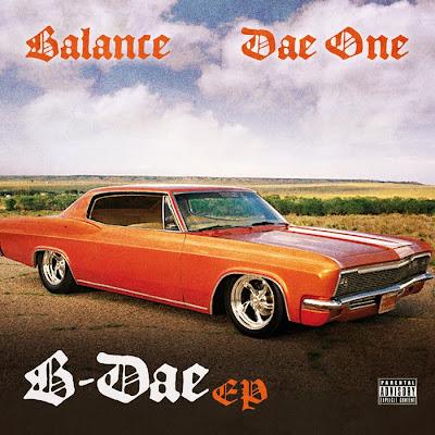 Balance_And_Dae_One-B-Dae_EP-(Bootleg)-2011