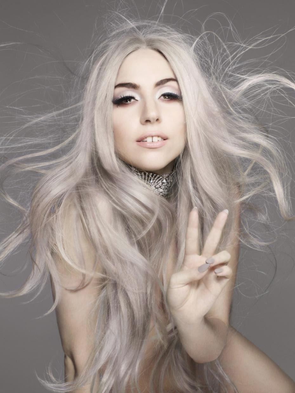 Quelle coloration pour cheveux gris