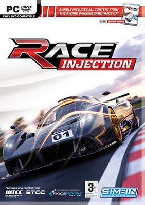 Race Injection 2011 Free For PC