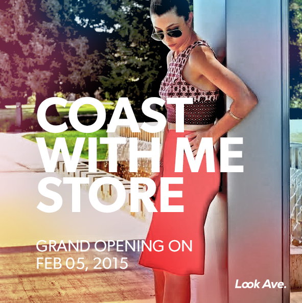 Coast With Me Store