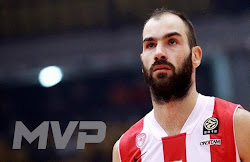 MVP of the 2012-13 Turkish Airlines Euroleague & Euroleague Final Four