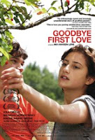 Between love and goodbye, película