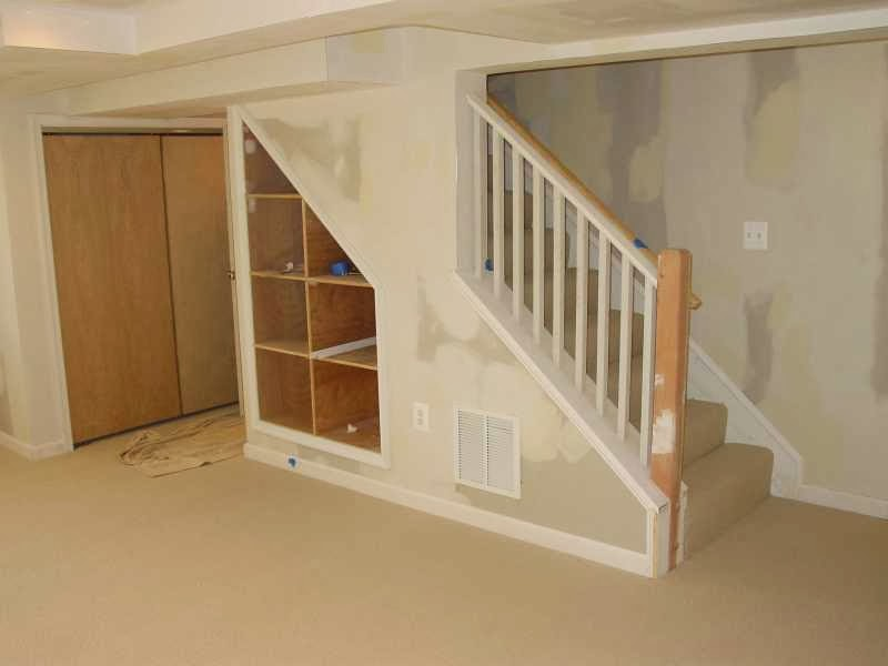 Basement Stairs Pictures
