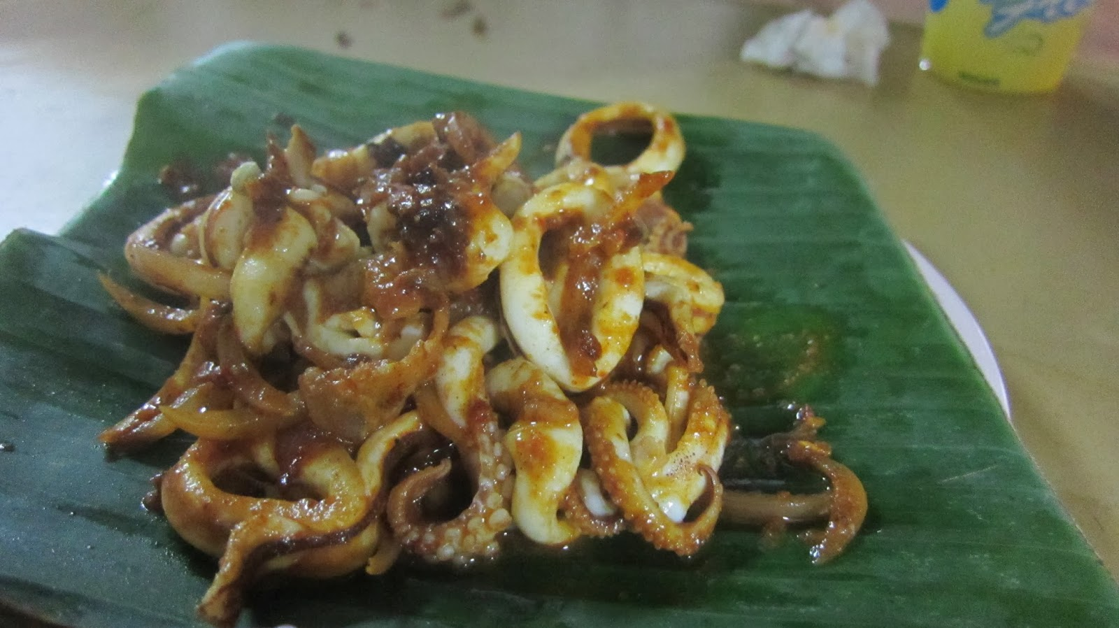 johor special grill sotong