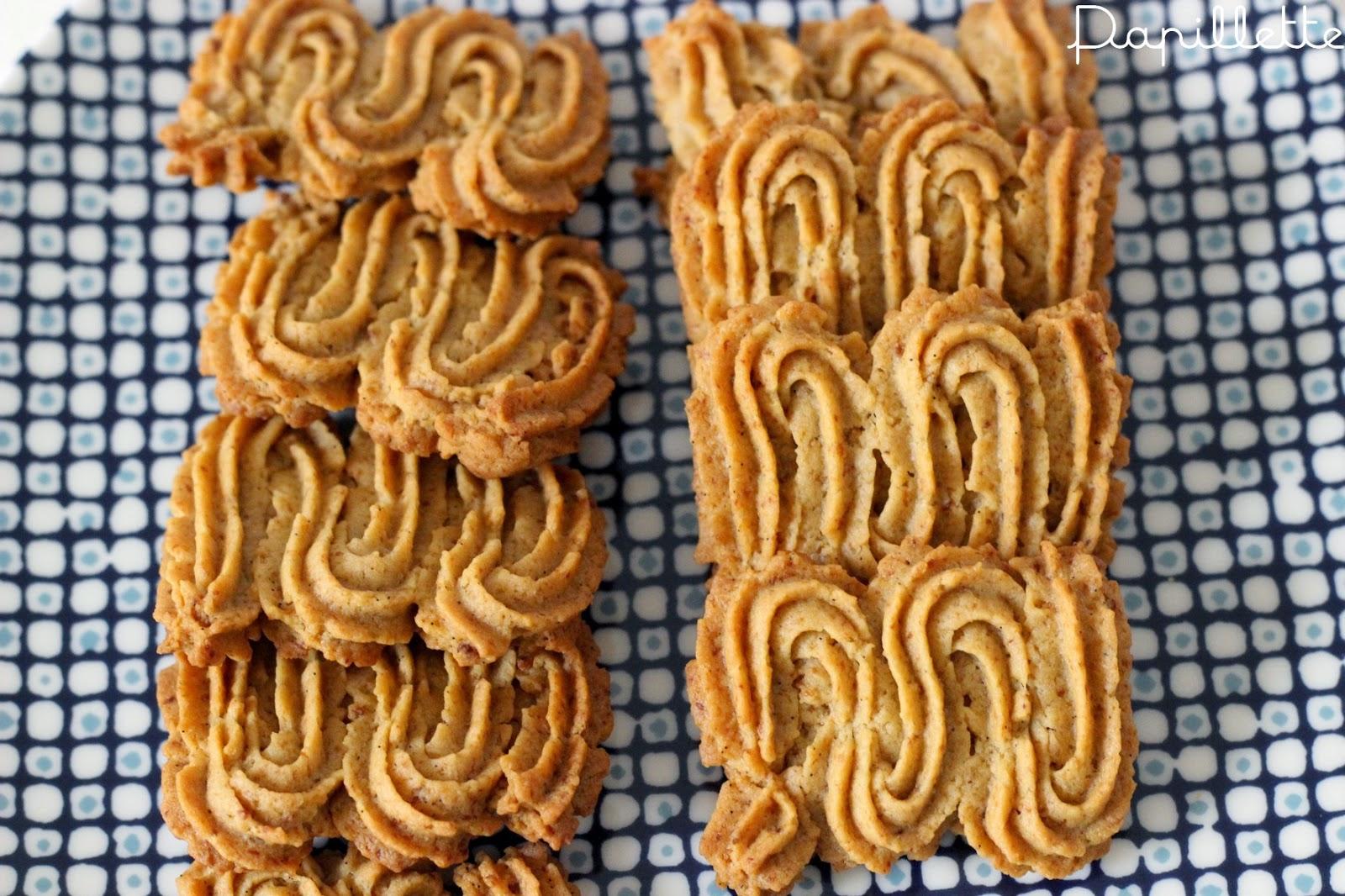 biscuits abricot secs