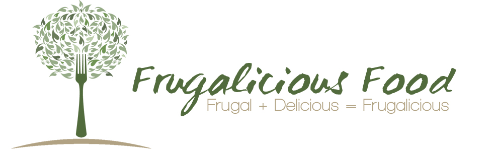 Frugalicious Food