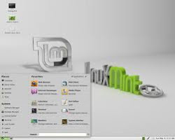 LINUX MINT 11 Disponible