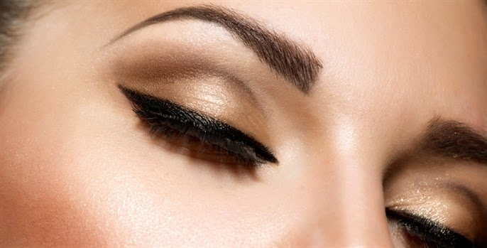 MYTHS AND TRUTHS ABOUT EYEBROWS