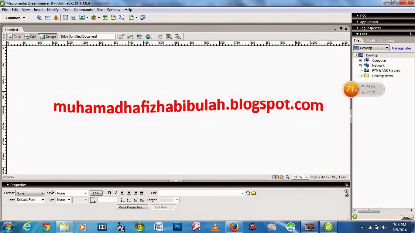 Macromedia dreamweaver 8 free download and get serial key macromedia dreamweaver 8 from adobe is the