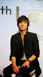 Aktor Korea Tertampan