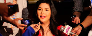 regine's tv comeback
