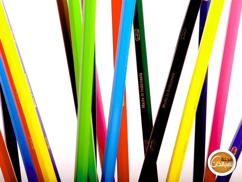 أختر لون القلم المفضل و تعرف على جزء من شخصيتك 3345.JPG