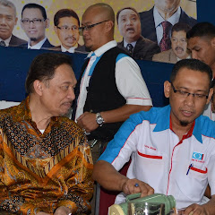 CERAMAH PERDANA 7 APRIL 2011