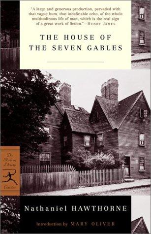 the effects of romance in the house of the seven gables by nathaniel hawthorne Nathaniel hawthorne was followed by his brooding gothic romance the house of seven gables posted by auntshecky in hawthorne, nathaniel.