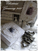 COTTAGE DREAMS GIVEAWAY