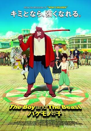 Cậu Bé Và Quái Vật - The Boy And The Beast