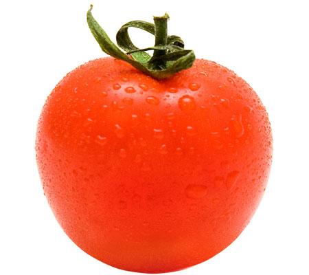 Como tirar pele e sementes de tomates