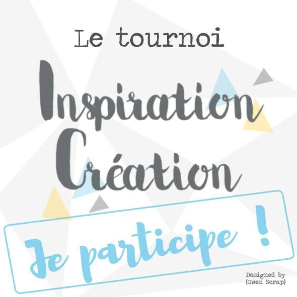 "tournois ""inspiration création"""