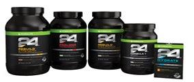 Propulsez vos performances et vos entraînements avec Herbalife24, une gamme de produits de nutrition sportive complète sur 24 heures.