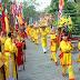Náo nức hội thu Côn Sơn – Kiếp Bạc