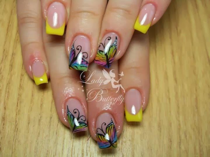 Uñas decoradas - diseños de uñas - decoración de uñas | descargar ...
