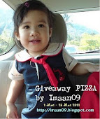 Give Away Pizza by Imaan09