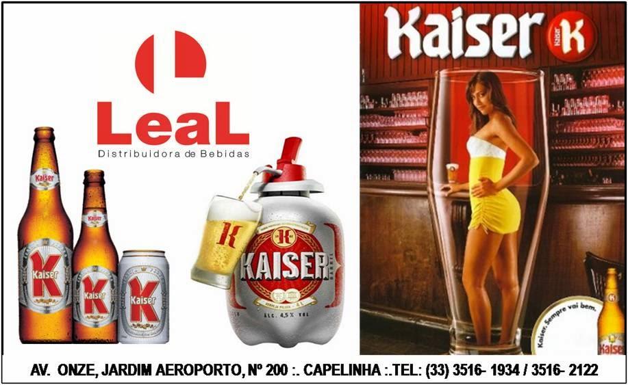 Distribuidora de Bebidas LEAL