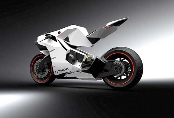 honda-CB750-concept-futuristik