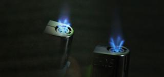 Varian pada Korek Api Gas Fighter Indonesia dirancang untuk berbagai situasi.