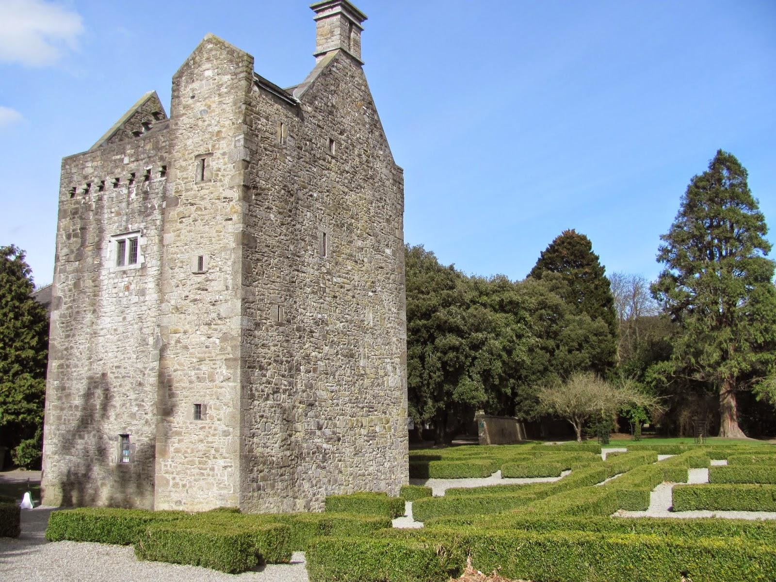 Ashtown Castle Tower House