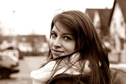 MARLEEN, 14 YEARS