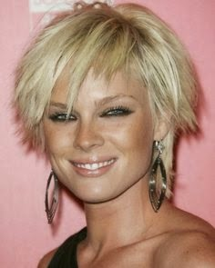 Top Short Modern Hairstyles