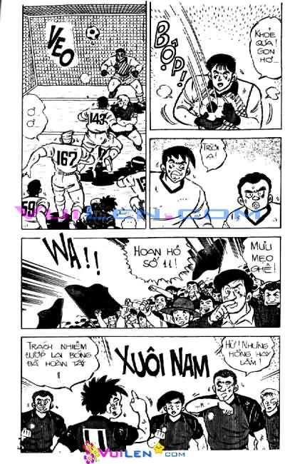 Jindodinho - Đường Dẫn Đến Khung Thành III Tập 28 page 96 Congtruyen24h