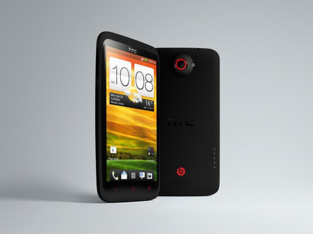 Android-Smartphone HTC One X+