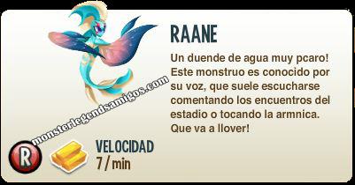 imagen de la descripcion de Raane