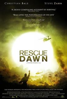 Rescate Al Amanecer (2006) Online