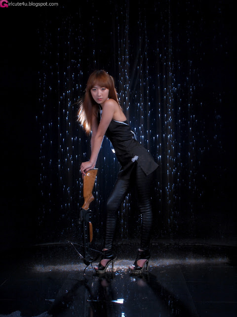 3 Minah - Lovely and Dangerous-Very cute asian girl - girlcute4u.blogspot.com