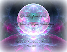 Sacred Journeying - Psychic Development Course