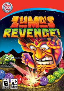 Zuma Revenge Full Version Crack