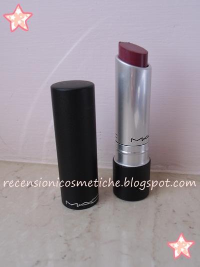 Recensioni Cosmetiche: Mac - Daphne Guinness for Mac ...