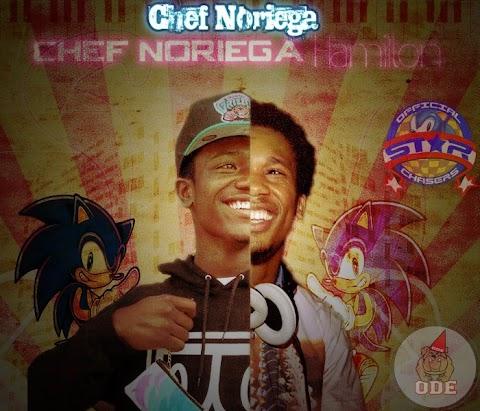 CHef Noriega - Heisman Remix
