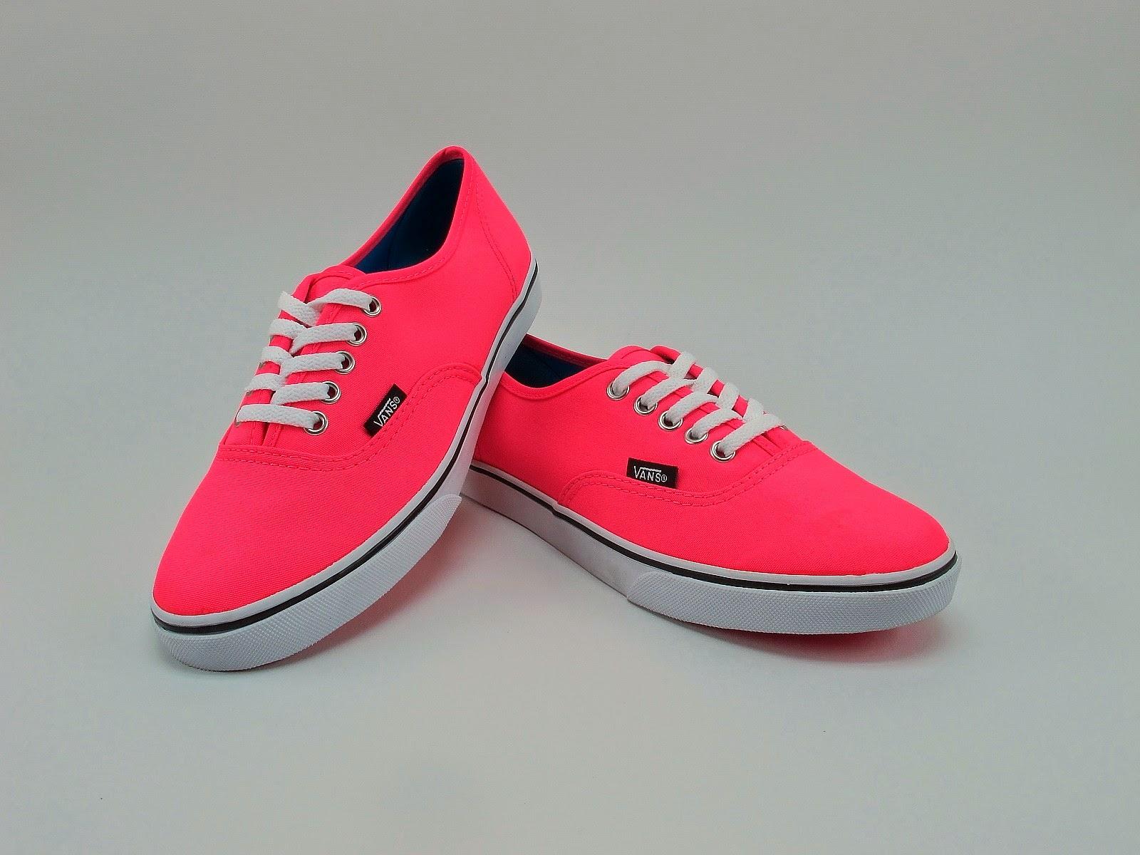calzado de mujer vans