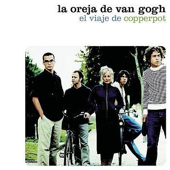 letra canciones oreja de van gogh: