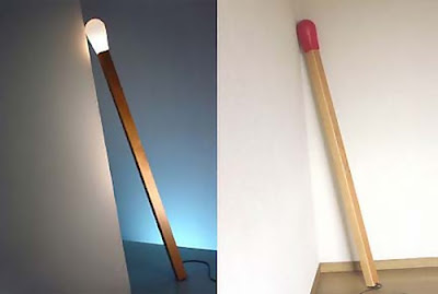 Modern Lamps and Unusual Light Designs (15) 4