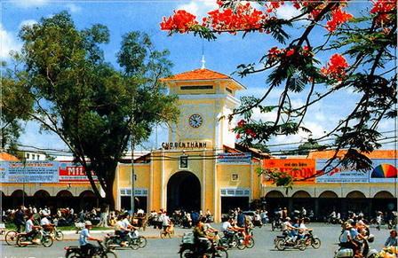 Một thoáng Saigon