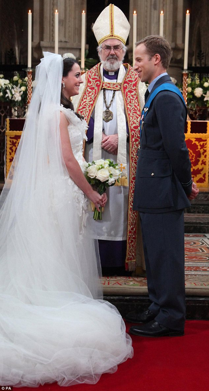 Prince William Looks Like